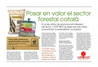 "22/10/17 Article CATFOREST al Diari ""ARA"""